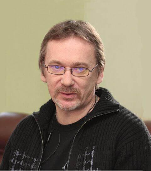 Юрий Прожога, директор ООО «Курган дизайн»